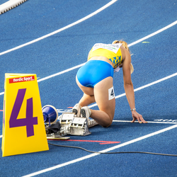 Better Performance in Sprints