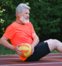 Muscle Loss in Old Age