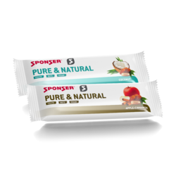 Pure & Natural Bar