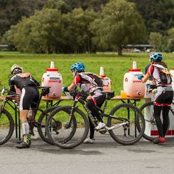 Nutrition tips Swiss Epic