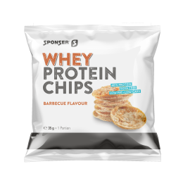 Whey Protein Chips  - MHD 7.2019