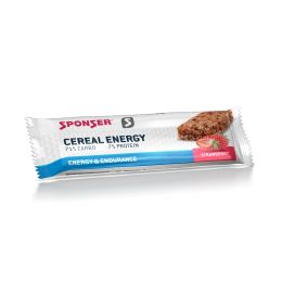 Cereal Energy Bar