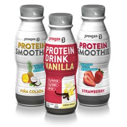 Protein Drink  / Protein Smoothie