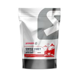 Swiss Whey Concentrate
