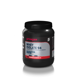 Whey Protein 94 Neutral / Whey Isolate 94 Neutral